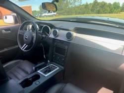 2008 Ford Mustang BULLITT - Image 7