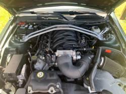 2008 Ford Mustang BULLITT - Image 12