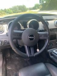 2008 Ford Mustang BULLITT - Image 8