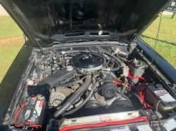 1983 FORD MUSTANG V6 CONVERTIBLE - Image 8