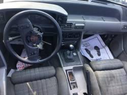 1989 FORD MUSTANG HATCHBACK GT - Image 8