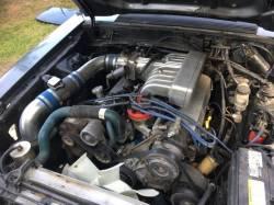 1989 FORD MUSTANG HATCHBACK GT - Image 9