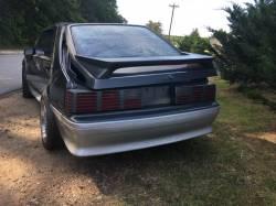 1989 FORD MUSTANG HATCHBACK GT - Image 5