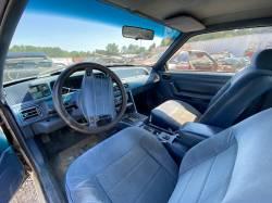 1993 Ford Mustang LX Hatchback - Image 5