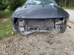 2003 Ford Mustang Cobra SVT - Image 3