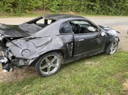 2003 Ford Mustang Cobra SVT - Image 2