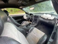 2003 Ford Mustang Cobra SVT - Image 5