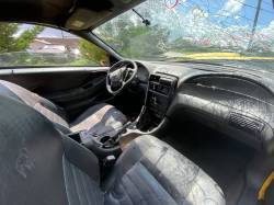 2004 Ford Mustang GT Convertible - Image 5