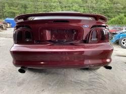 1997 Ford Mustang Cobra - Image 4