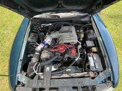 1994 Ford Mustang Convertible 5.0 - Image 6