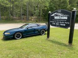 1994 Ford Mustang Convertible 5.0 - Image 2