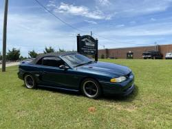 1994-1998 - 1994 Ford Mustang Convertible 5.0