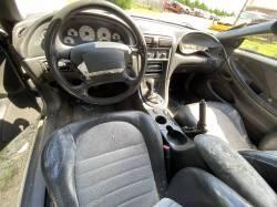 2001 Ford Mustang Cobra Convertible - Image 6