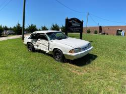 Parts Cars - 1993 FORD MUSTANG HATCHBACK 5.0