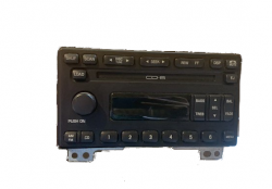 Electrical & Wiring - Radios - 1999-2004 Six Disc Changer