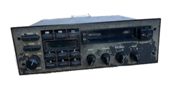 1987-1993 - 1987-1993 Factory AM/FM Cass. Radio