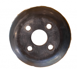 Engine - Pulleys/ACC Drive - 1994-1995 5.0 Water Pump Pulley