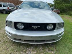 2006 Ford Mustang Convertible 4.6 Automatic - Image 3