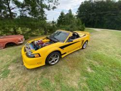 2004 Ford Mustang Saleen Speedster 347! - Image 7