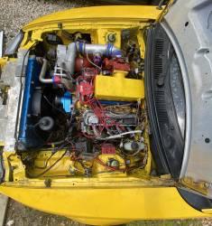 2004 Ford Mustang Saleen Speedster 347! - Image 10