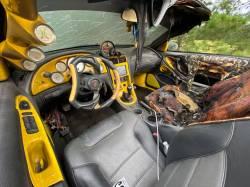 2004 Ford Mustang Saleen Speedster 347! - Image 8