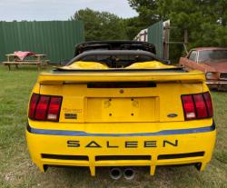 2004 Ford Mustang Saleen Speedster 347! - Image 4
