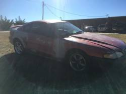 1994-1998 - Parts Cars - 1994 Ford Mustang GT 5.0 Automatic