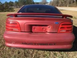 1994 Ford Mustang GT 5.0 Automatic - Image 2