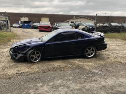Parts Cars - Featured Products - 1997 Ford Mustang Cobra