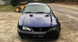 1997 Ford Mustang Cobra - Image 2
