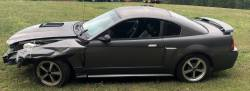1999-2004 - Parts Cars - 2003 Ford Mustang Mach 1