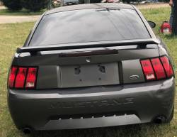 2003 Ford Mustang Mach 1 - Image 4
