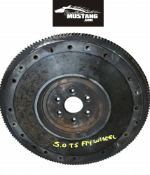 Driveline - Flywheels - 1987-1995 5.0 T5 Flywheel