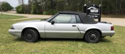 1987-1993 - Parts Cars - 1993 Ford Mustang LX Convertible 2.3L