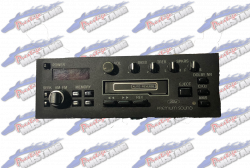 1979-1986 - SVO Parts - 1984-1986 SVO AM/FM Radio