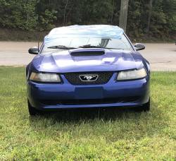 2004 Ford Mustang V6 - Image 4