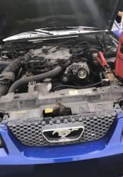 2004 Ford Mustang V6 - Image 5