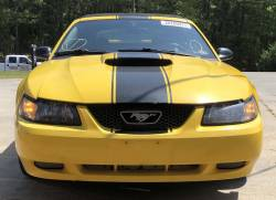 2004 Ford Mustang GT Convertible - Image 2