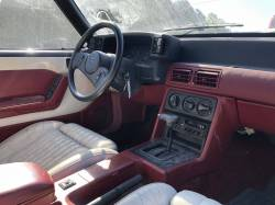 1989 Ford Mustang LX 5.0 Convertible - Image 7