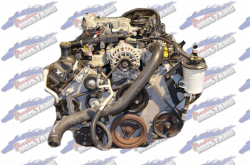 2001-2004 Mustang SOHC Romeo 2 Valve 4.6L Engine