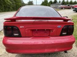 1995 Ford Mustang SVT Cobra - Image 2
