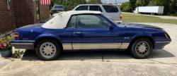 1986 Ford Mustang 5.0 LX Convertible - Image 3