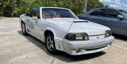 1988 Ford Mustang GT Convertible - Image 2