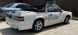 1988 Ford Mustang GT Convertible - Image 4