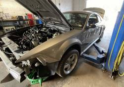 2001 Ford Mustang GT Coupe - Image 2