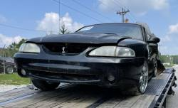 1994-1998 - Parts Cars - 1997 Ford Mustang SVT Cobra