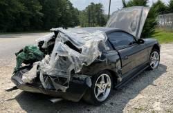 1997 Ford Mustang SVT Cobra - Image 5