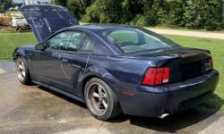 2002 Ford Mustang GT Manual - Image 2