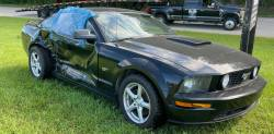 2007 Ford Mustang GT - Image 4