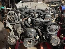 1994-1995 Cobra Engine (5.0 V8)